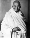 Mahatma Gandhi: Quick Facts