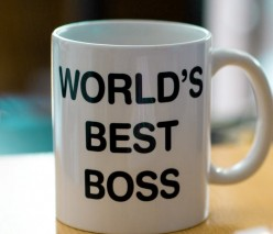 How to Handle an Awful Boss