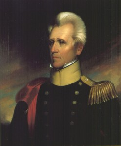 Andrew Jackson: Quick Facts