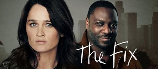 """The Fix"" - Legal Drama"