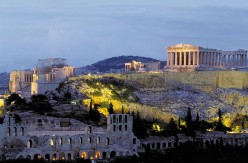 Visit Greece - the Place Where Everything Started