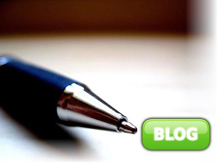 Blog Stamp