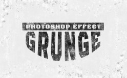 Create a Grunge Logo Using Photoshop