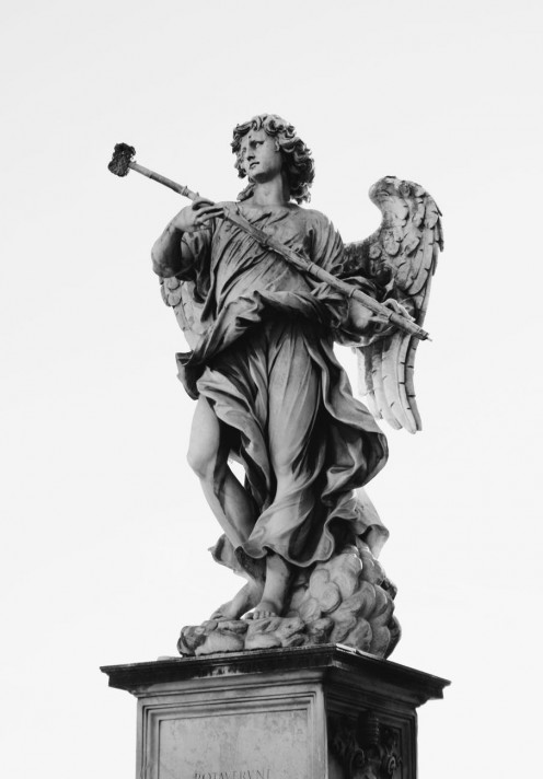 Michael, The Arch Angel.