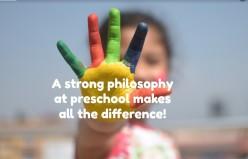 Montessori, Waldorf, & Co-op: Why Philosophy Matters at Preschool