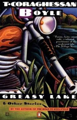 Greasy Lake Character Analysis