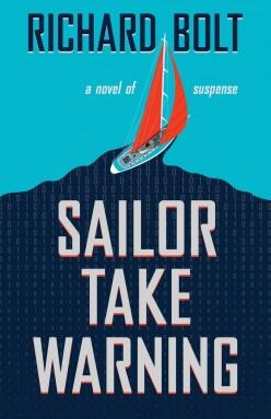 'Sailor Take Warning': a Novel of Suspense - Book Review