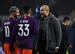 Manchester City Might Win a Quadruple This Year