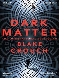 Dark Matter: A Study of the Many Multiverse Versions a Single Man