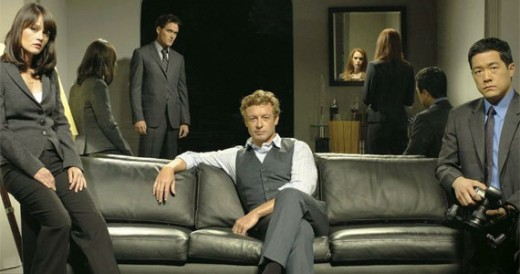 "In 2010, ""The Mentalist"" was a popular television show."