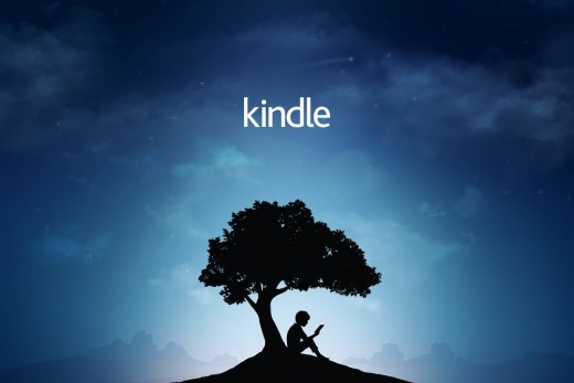 In 2010, Amazon announced that it was selling more Kindle books than hardcover ones.