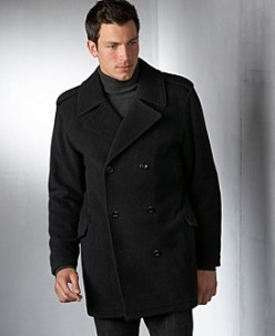 Men's Winter Coats That Look Sexy