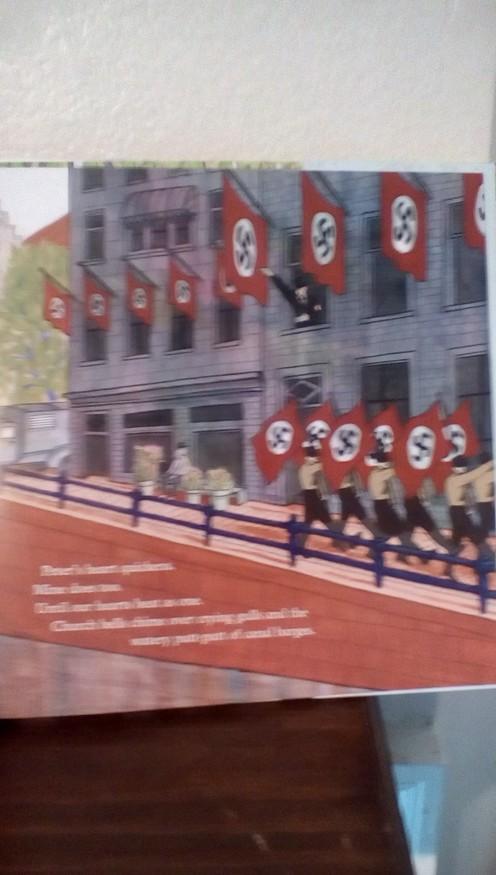 Nazi occupation of Amsterdam