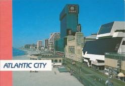 The Trip To Atlantic City!