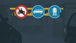 Motorbike Prohibition: