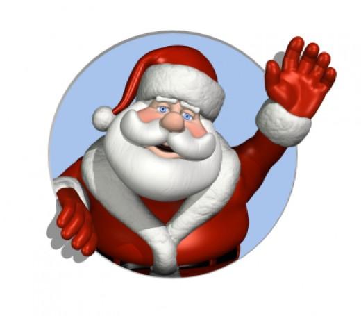 Santa Claus Official Blog
