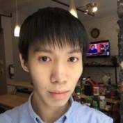 Hongyu Shen profile image