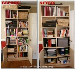 Storage Solutions For Crafty People