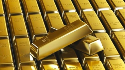 Gold is Perfect to Store Value, but Security and Transportation Makes Difficult