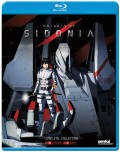 Anime Review: Knights of Sidonia Season 1 (2014)