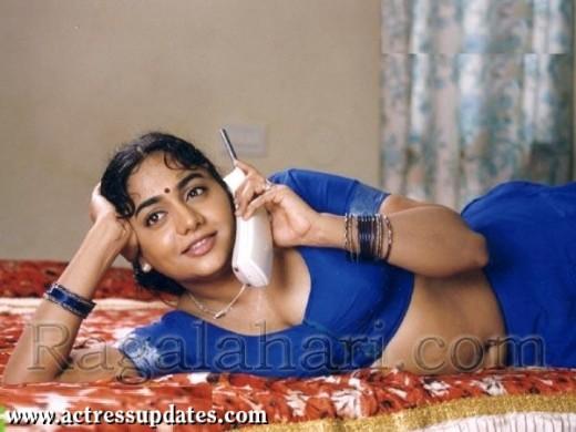Lakshmi Sharma