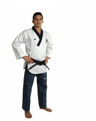 martial arts clothing