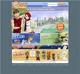 Gaia Online