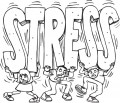 Relapse Prevention Group:  Reducing Stress