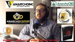 Buds, Brews, Beans, and Bitcoin—That's Anarcho-Capitalism