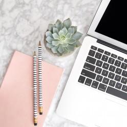 How I Got Started on My Blogging Journey