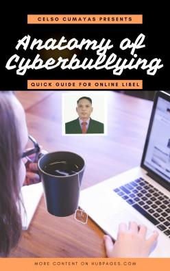 Anatomy of Cyberbullying