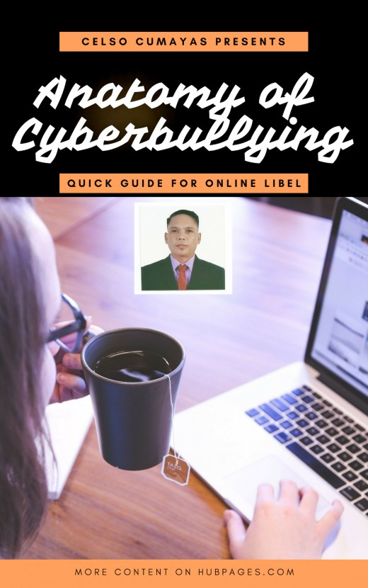 A Quick Guide for Online Libel
