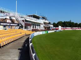 Leicestershire's Grace Road Ground