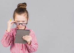 How Much Is Too Much? The Effects Of Excessive Screen Time For Kids