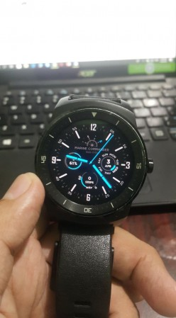 A Personal Take on the LG G Watch