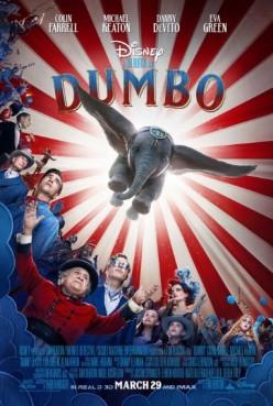 Disney's Dumbo Movie Review (2019)