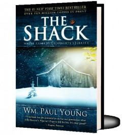 Dialogues With God- The Shack (Book Review)
