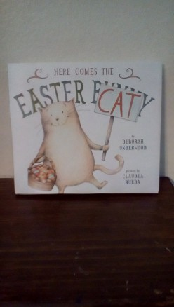 Easter Bunny Gets Help From an Unlikely Friend in This Adorable Picture Book for the Holiday