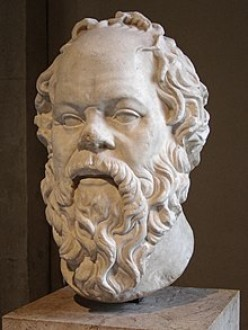 Applying Ancient Greek Philosophy To Baseball, In Light Of Socrates Brito Trade