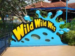 Wild Wild Wet, Singapore