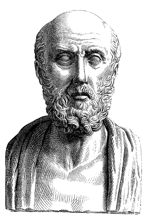 "~Bust of Hippocrates~ ""Primum non nocere"" is a Latin phrase that means ""first, to do no harm."" While prescribing certain drugs can potentially harm patients, dictating what adults can or cannot put in their own bodies does far more harm than good."