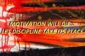 Choose Discipline Over Motivation