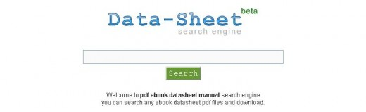 "Search and download eBooks from ""www.data-sheet.net"""