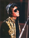 Inspirational Thoughts:  Letter to Michael Jackson
