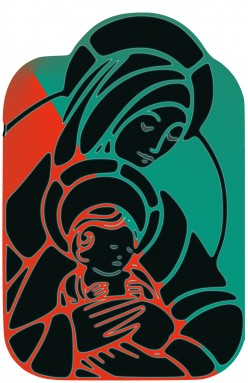 Saint Mary and Her Different Identities in Catholic Religion