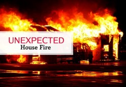 Rebuilding a House After a Fire [2019]