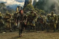 Warcraft (2016): A Movie Review