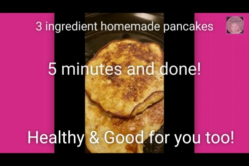 Low Carb, Low Calorie, No Added Sugars, No Flours, Just Plain Goodness!!