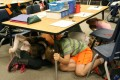 Are Our Children Playing Hiding-Go-Seek From an Active Shooter? Are There Alternatives To Protect Children & Teachers?