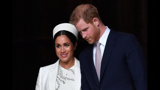 Duke and Duchess of Sussex are days away from becoming parents.